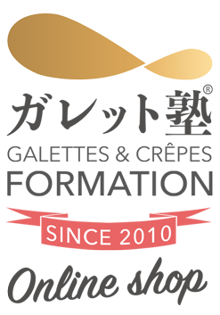 ガレット塾 / galette-juku